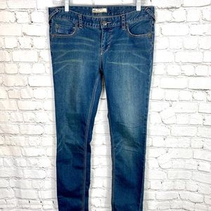 Free People Jeans -skinny and stretchy